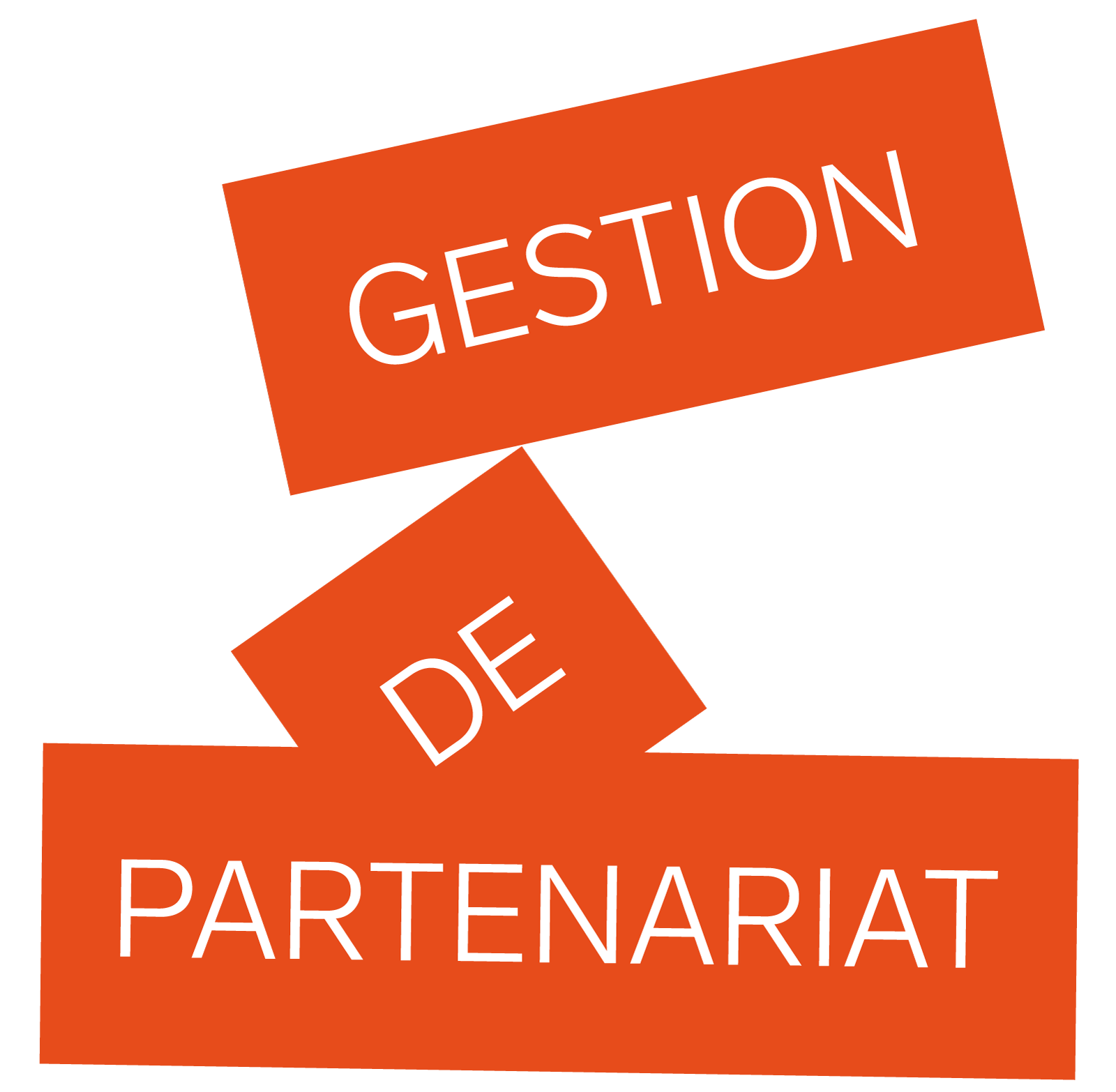 Gestion de partenariat